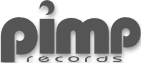 Pimp Records logo